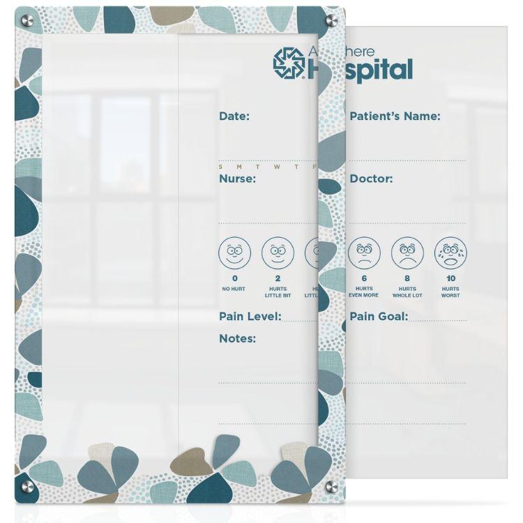 Changeable Glassboards